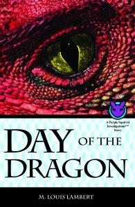 Day of the Dragon book cover